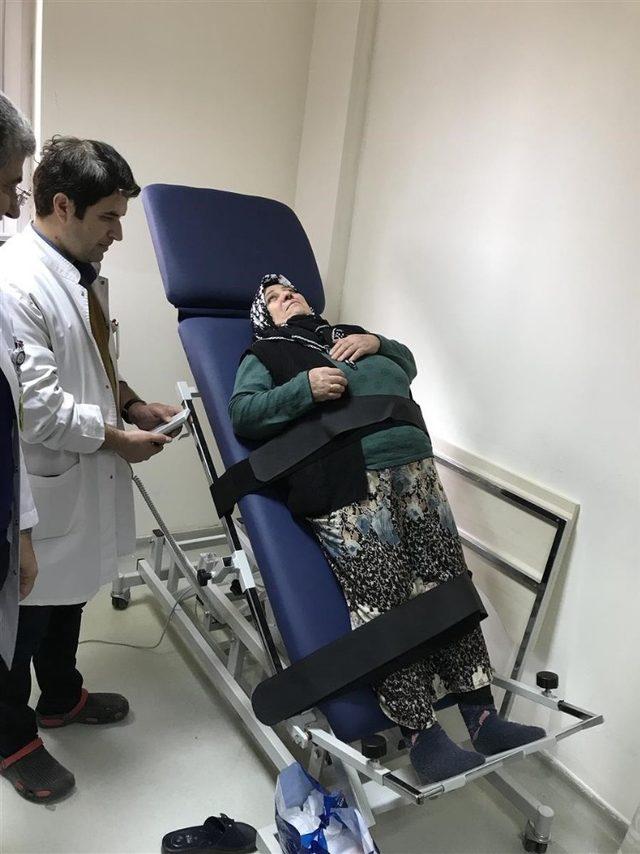 Kızıltepe 'ye sağlıklı yaşam merkezi açıldı