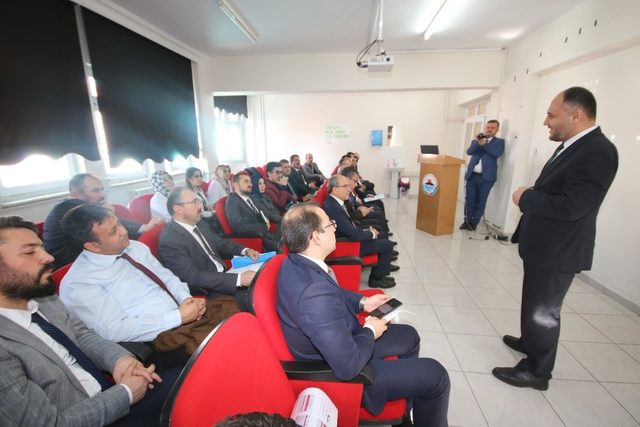 Beyşehir 'in yeni devlet hastanesi 14 Mart 'ta hizmete giriyor