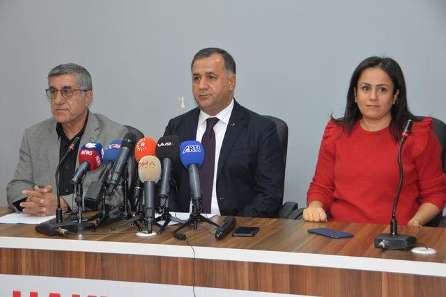 Diyarbakır İHD: 2017 yılında bölgede 45 kadın öldürüldü, 13'ü intihar etti