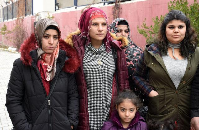 Van'da Afrin için gönüllü askerlik başvuru