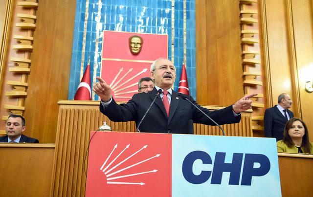 Kılıçdaroğlu : Enis kardeşim hiç üzülme mutlaka beraat edeceksin