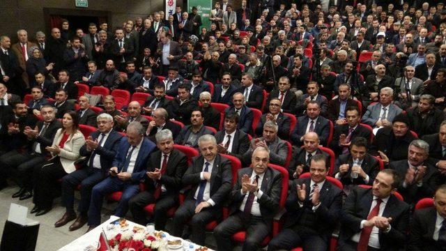Kars'ta 'Tarım Zirvesi' düzenlendi
