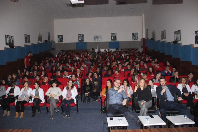 Öğrenciler maharetlerini sergiledi