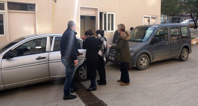 Aynı aileden 4 kişi yankesicilikten tutuklandı