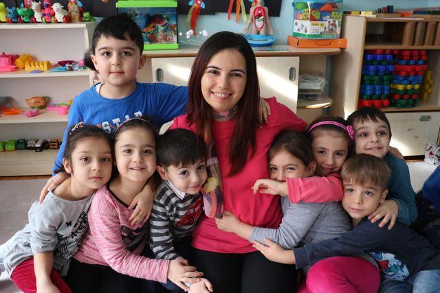 Nurten öğretmen, dünyanın en iyi 10 öğretmeni arasına giren ilk Türk oldu