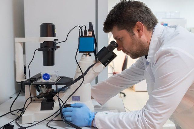 Şeyh Edebali Üniversitesi'nden kanser alanında önemli araştırmalar