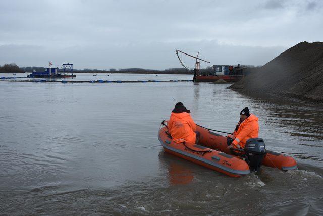 Meriç'te botları alabora olan kaçaklar FETÖ şüphelisi çıktı