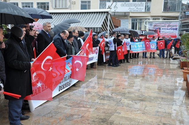 Zeytin Dalı Operasyonu'na Simav'dan destek