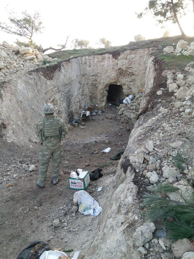 'Zeytin Dalı Harekâtı'nda 26'ncı gün; 1485 terörist öldürüldü (4)