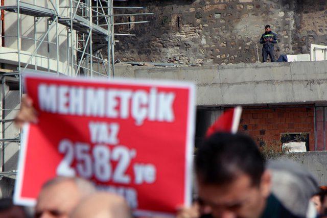 Mehmetçik Vakfı'nı destek oldular