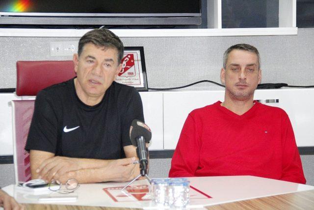 Giray Bulak: