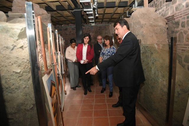 Osmangazi kültür şehri