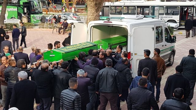 Tokat'taki trafik kazasında 3 yaşındaki Yusuf hayatını kaybetti