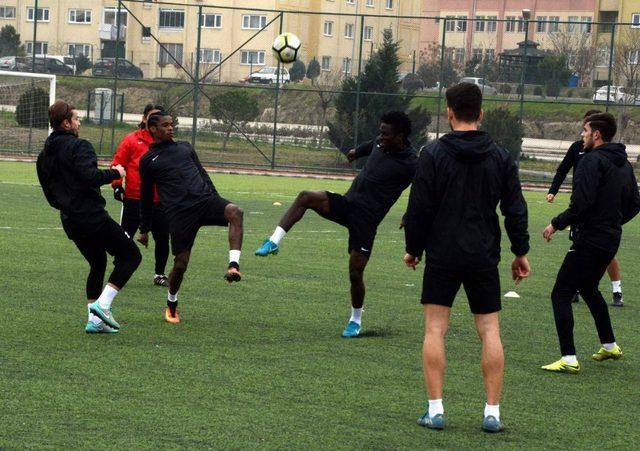 Aliağaspor, Foça Belediyespor'u konuk edecek