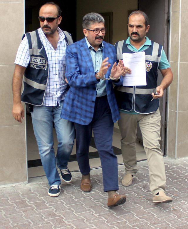 Boydak ailesine FETÖ operasyonu: 5 kişi gözaltında, 4 kişi aranıyor