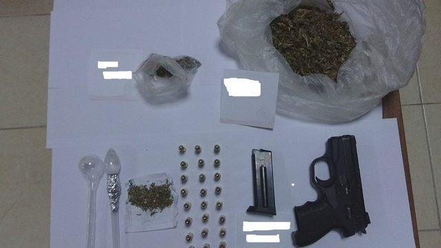 Karacabey'de uyuşturucu operasyonları devam ediyor