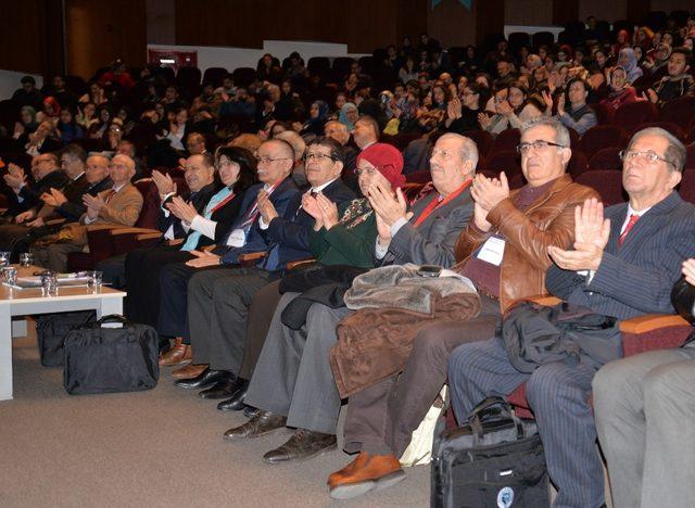 Gagauz Türkleri, Uludağ Üniversitesi'nde konuşuldu