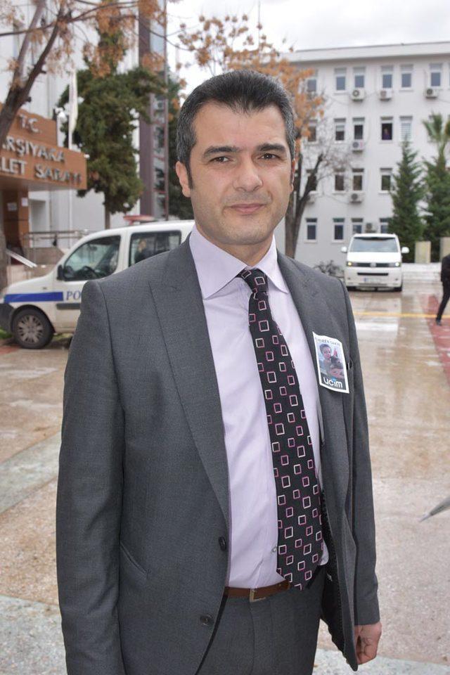Avukatın, Alperen'in ölümü için 'Allah'ın takdiri' demesi salonu karıştırdı