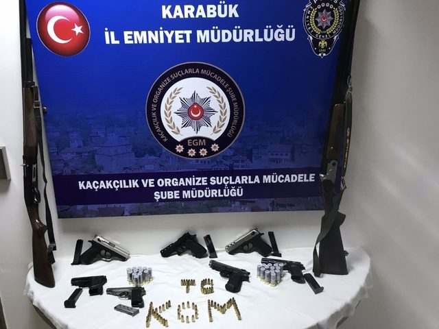 Emniyetten organize suç çetesine 'Gölge' operasyonu