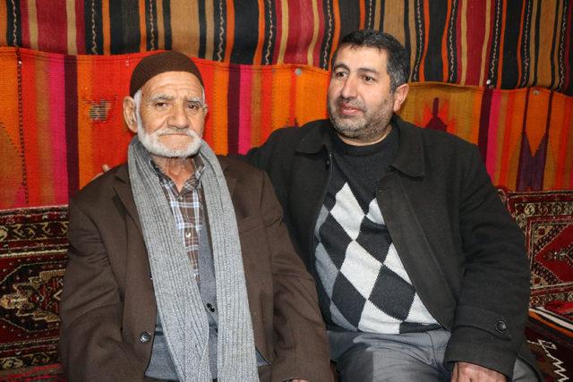 Emekli maaşından her ay bin lira, Mehmetçik için bağışlayacak