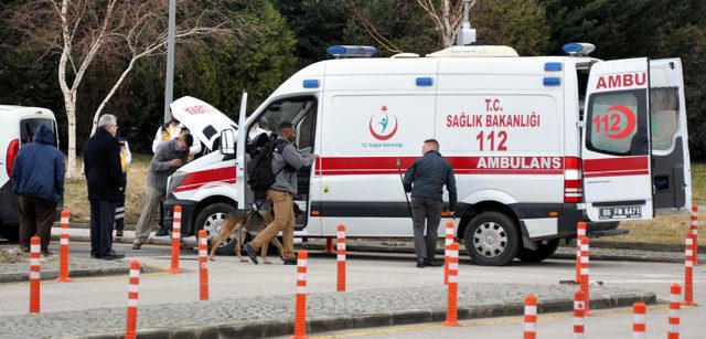 ABD Dışişleri Bakanı Tillerson Türkiye'de (2)