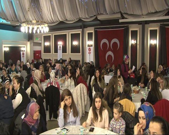 """Bildergebnis für """"Türk Kadını Devletinin Yanında"""""""