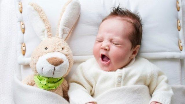 uyuyan bebek 2