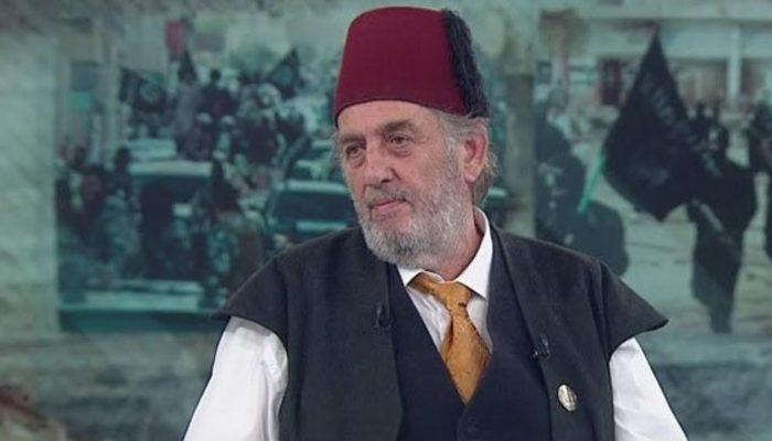 Cumhurbaşkanı Erdoğan'dan Kadir Mısıroğlu'na tepki