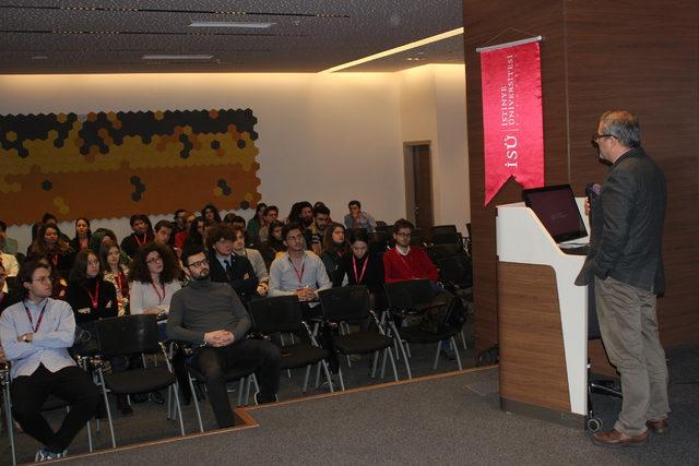 Türk Tıp Öğrencileri Birliği yeni projeler için toplandı