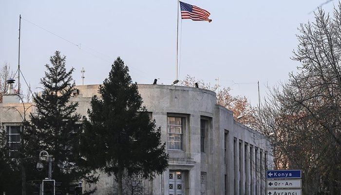 Son dakika ABD Büyükelçiliği'ne saldırı hazırlığındaki DEAŞ'lı teröristler son anda yakalandı
