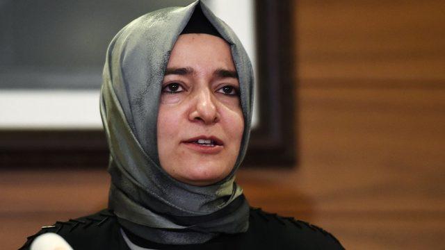 Aile Bakanı Kaya son altı yılın en düşük boşanma rakamlarının bu yıl yakalandığını söylemişti.