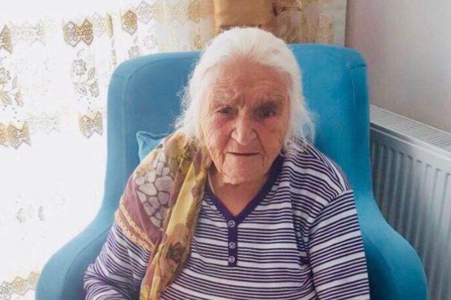6 ay önce kaybolan yaşlı kadının arama çalışmalarına yeniden başlandı