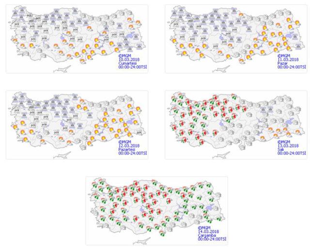İstanbul,-Ankara-ve-İzmir'de-bahar-havası-İşte-Meteoroloji'nin-son-hava-durumu-raporu