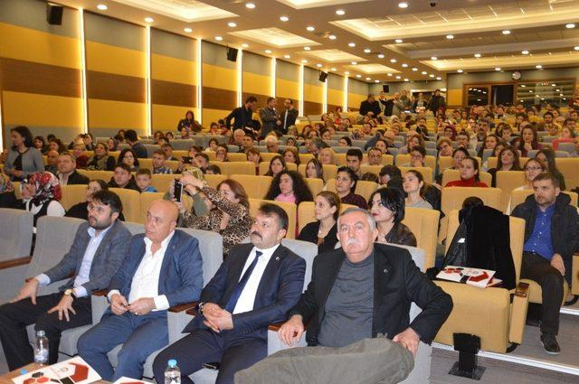 'Seher 'in Kadınları ' Kırıkkale 'de