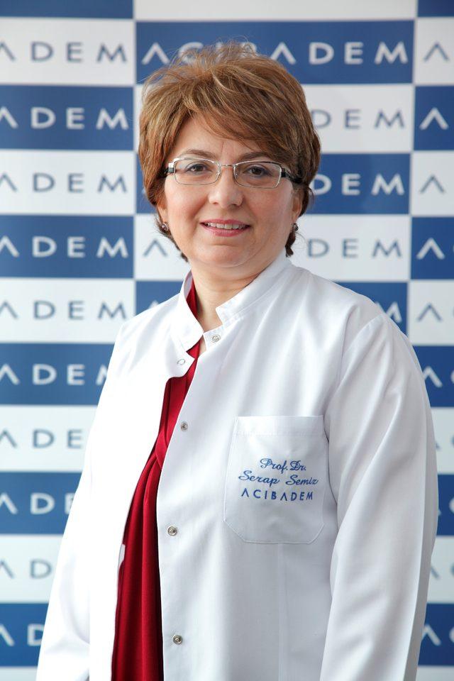 Prof. Dr. Serap Semiz