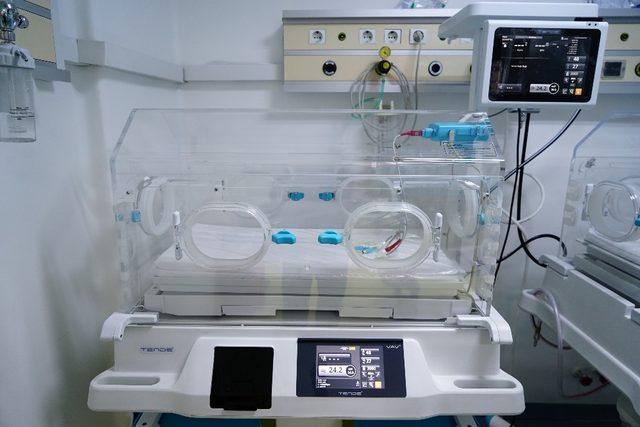 Özel Kastamonu Anadolu Hastanelerinden 300 bin TL'lik yatırım
