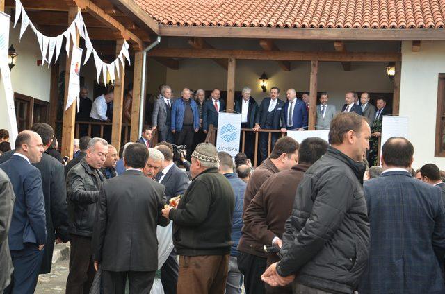 Hisarcıklıoğlu: Devlet özel sektöre 140 milyar lira ödeme yapacak (2)