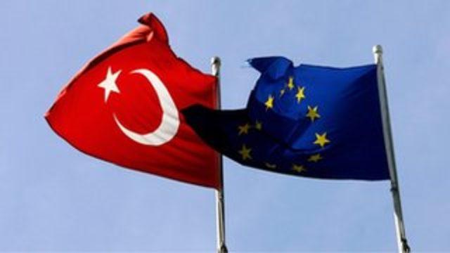 Reuters: AB, Türkiye'ye 3 milyar euroluk mülteci yardımını onaylamaya hazırlanıyor