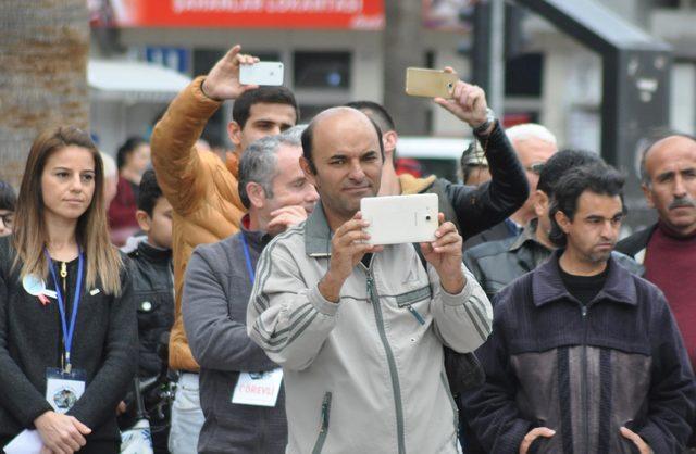 Teknoloji bağımlığına karşı Nomofobi günü