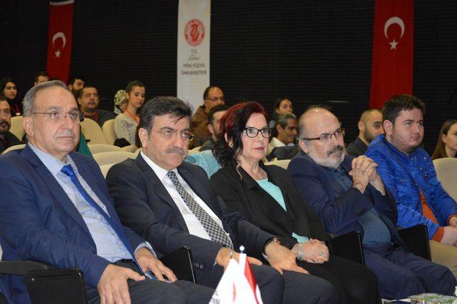 İstanbul Yeni Yüzyıl Üniversitesi 1 'inci psikoloji günleri başladı
