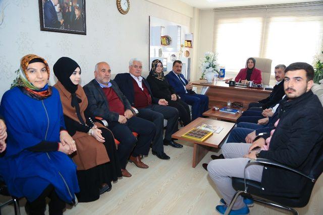 Gürkan 'dan Oğuzhan 'a destek sözü