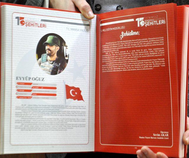 Bastırılan albüm şehit ailelerini üzdü iddiası