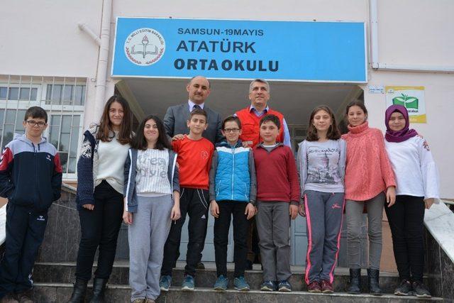 Mehmetçik için kan bağışı