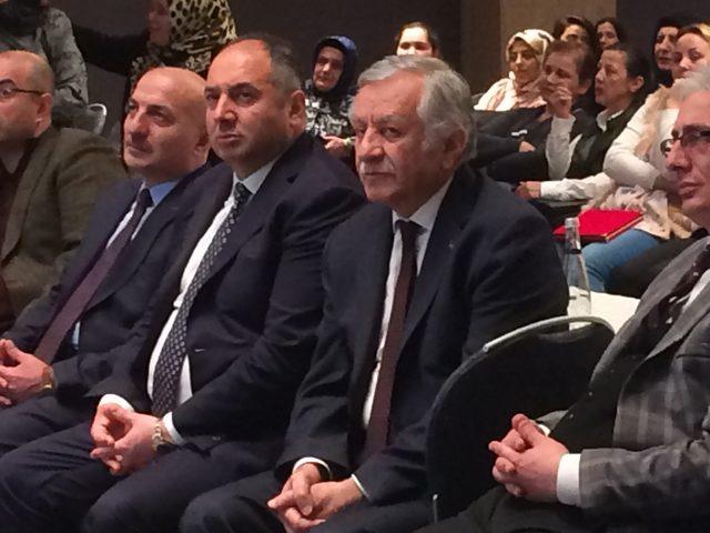 """Bildergebnis für MHP'li Celal Adan, """"Otizm Farkındalık Programı""""Na Katıldı"""