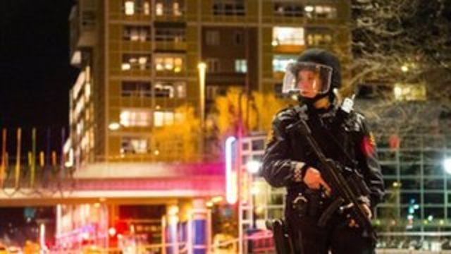 Oslo'da bomba bulundu, Norveç terör tehdidi seviyesini artırdı
