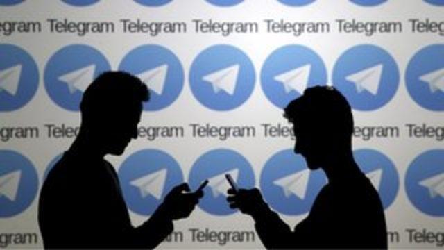 Rusya'dan mesajlaşma uygulaması Telegram'a yasak