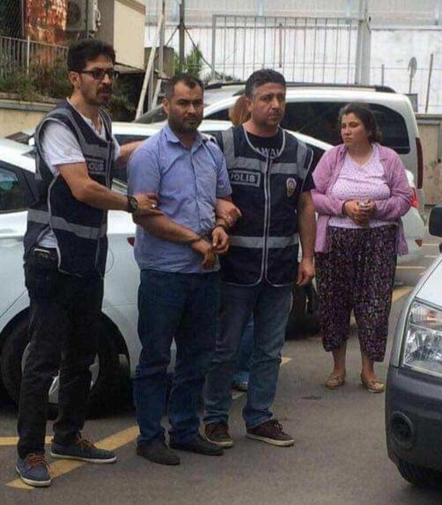 Ceylin'in öldürülmesiyle ilgili 3 kişinin yargılanmasına devam edildi