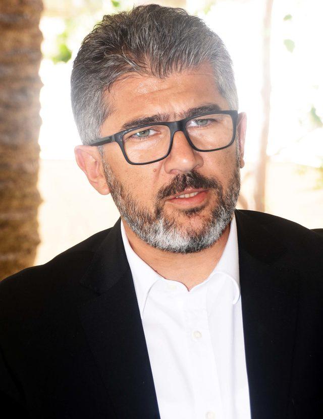 AK Partili Öztürk'ten çevrecilere ve yerel yöneticilere eleştiri