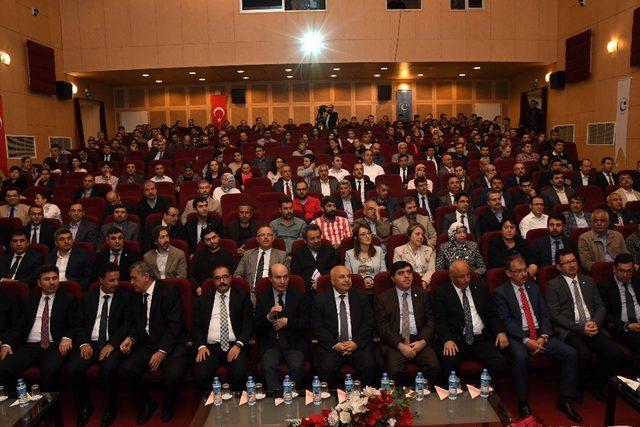 Güneydoğu Anadolu Bölgesi Üniversiteleri Birliği Kuruldu