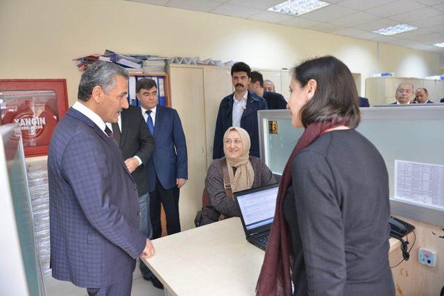 Samsun istihdam oluşturmada Türkiye'de 6'ncı